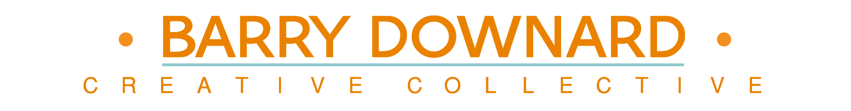 BARRY DOWNARD CREATIVE COLLECTIVE logo 2