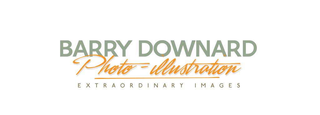 BARRY DOWNARD PHOTO-ILLUSTRATION header