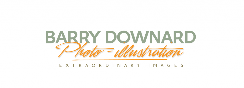 BARRY DOWNARD PHOTO-ILLUSTRATION header