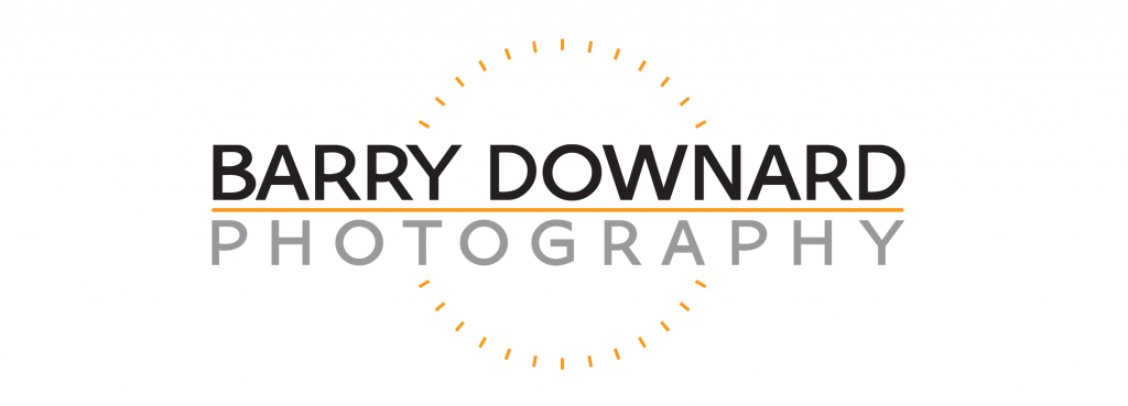 BARRY DOWNARD PHOTOGRAPHY header